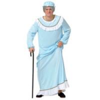 disfraz de la abuela de caperucita roja